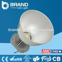 IES File AC85-265V 4000K 80w conduit haute lumière de la baie, High Bay LED Light