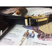 Ratchet Leather Straps (HC-150409)