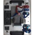 Car seat plastic zero inspection tool