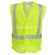 Classe 2 High Visiblility Yellow FR Vest