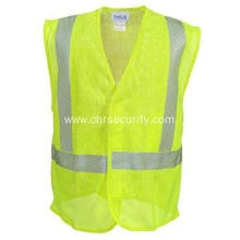 Class 2 High Visiblility Yellow FR Vest