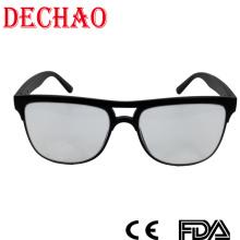 2015 designer personalizado redondo de óculos de sol para mulheres prémio qualidade barato woholesale