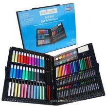 crayon couleur crayon arc-en-ciel art professionnel peinture jumbo ensemble