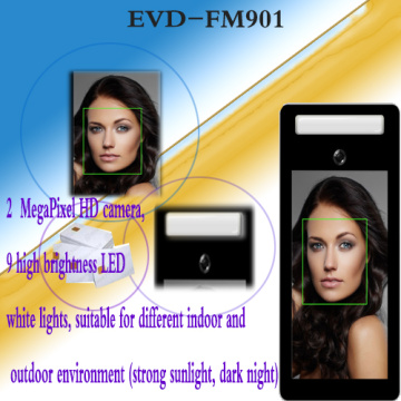 EVD-FM901 Dynamic face machine