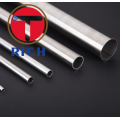 Stainless Steel Welded Pipe for Electric Heater