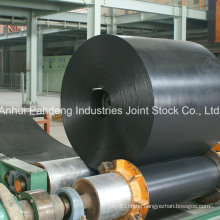 PVC Conveyor Belt/Rubber Conveyor Belt for Bulk Material Handling