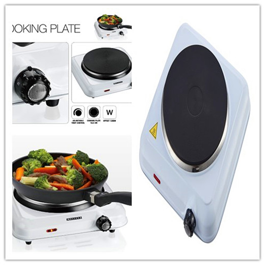 Electrical Hotplate Burner