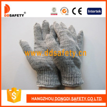 Heat Resistant Oven Glove Safety Working Gloves Dsr102