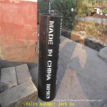 astm a105 api 5l tuyaux en acier sans soudure sch 40/80/160 tuyaux en acier laminés à chaud / laminés à froid NO 1
