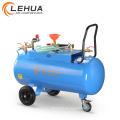 Lavadora de la espuma de 100L / 150L / 200L 4Bar para los coches