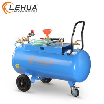 150l 4bar foam washing machine on sale