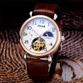 world top 10 famous brand sapphire crystal watch