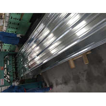 1050/1060/3003/5052/6061 Aluminium Corrugated Plate for Roof
