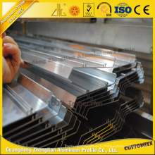 Foshan Fournisseur 6000series Aluminium Shutter / Louver Window