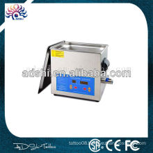 2015 wholesale newest High quality 2000ml tattoo supply ultrasonic cleaner