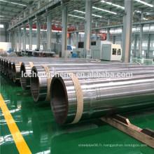 ASTM SA179 Pipe échangeur thermique