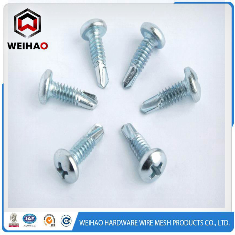hex head self-drilling screws bb 1
