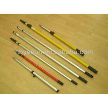 Ручка для телескопической алюминиевой ручки с SGS ISO