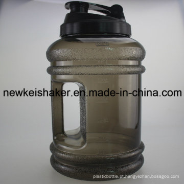 2.2L Joyshaker Boottle BPA Free Plastic Gym Garrafa de água para Whey Protein