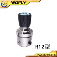 pressure reducing gas regulator /gas pressure regulator/lpg regulator