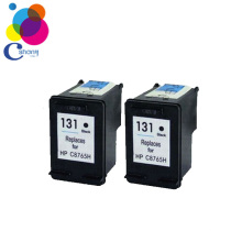 Good quality printers compatible ink cartridge 131 for hp ink cartridge for 8453 9803 6213 8153 1613 printer China factory