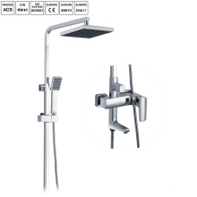 new brass bath shower faucet bath shower set