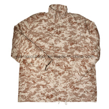Military Combat Us M65 Field Jacket with Padding