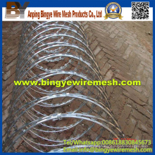 Heavy Duty and High Quality Razor Barbed Wire