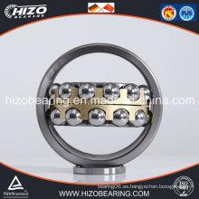 Rodamiento de bolitas esférico del Uno mismo que alinea de la fábrica del rodamiento de bolitas (23172CA)