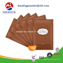 Прочная верхняя продажа Упаковка для мешков для лицевой маски для алюминиевой фольги