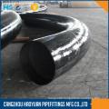 Hot Formed Pipe Bend 3D 5D 8D
