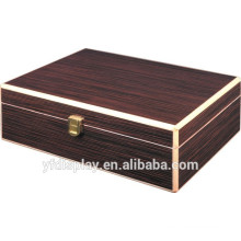 Superior Quality Hot Sell Wooden Humidor
