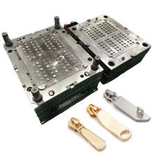 manufacture new press mold customized service precision aluminum zipper slider die casting mould