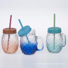 glass bottle for drinks   color ful  galss cups  juice jar
