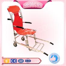 BDST208 Aluminum Alloy Stair Stretcher Chair Ambulance Chair Stretcher
