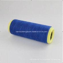 8s / 1 recyceltes Baumwollgarn zum Stricken