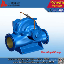 Kubota Horizontal Single Stage Double Suction Centrifugal Pump