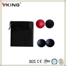 China Made Silicone Rubber Lacrosee Balls Lacrosse Massage Balls