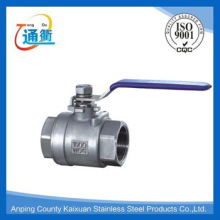 316 stainless steel taps and ball valve