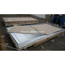 Aluminium sheet 5083 with good weldability for transport vehicle parts
