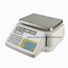 Ntep Approbation Barcode Label Printing Prix Calculer l'échelle