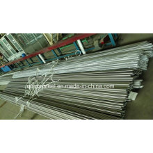 316L Seamless Stainless Steel Pipe by ASTM A213/A312 Standard