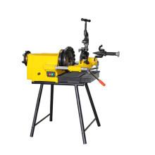"""SQ50F 2 """"Máquina de rosqueamento de tubulação elétrica"""