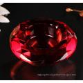 Crystal Diamond Candlestick, Seven Color Crystal Romantic Candlestick, Birthday / Wedding Candle Set / Many Optional