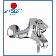 Hot and Cold Water Bath-Shower Faucet Mixer Tap (ZR22001)