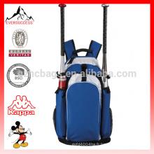 Sacs de batte de sac à dos de baseball 600D, sac à dos de sport sacs dernière conception-HCB0022