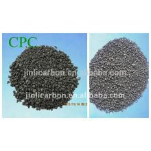 Recarburizador de CPC / Coque de petróleo calcinado / Aditivo de alto contenido de azufre