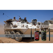 IP68 Heavy-duty Handheld Phone