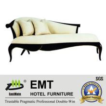 Chaise royale de banc de loisirs de haute qualité (EMT-LC12)