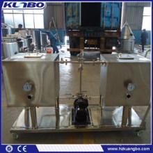 Чистка KUNBO cip чистую систему оборудование заваривать пива